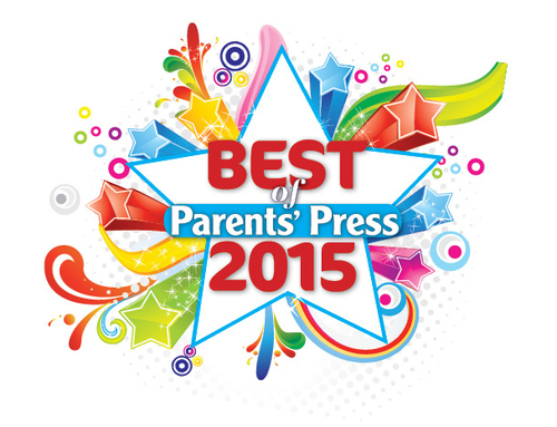 Best of Parents Press Award